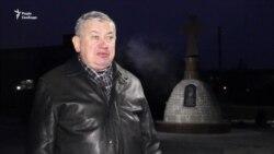 Віктор Полтавець про історію створення пам'ятника в Кропивницькому