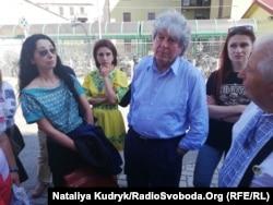 Раффаеле Делла Валле, адвокат Марківа