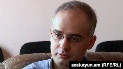 ՀԱԿ համակարգող Լեւոն Զուրաբյան