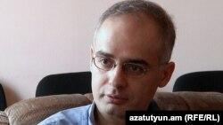 Левон Зурабян