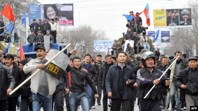 Anger with government corruption and mismanagement spurred mass protests earlier this month.