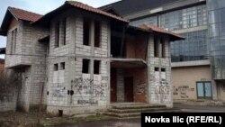 Sporna nekretnina koju su opštinske vlasti nameravale da kupe