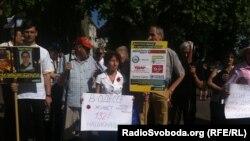 Одеські активісти виступили проти встановлення пам'ятника жертвам подій 2 травня