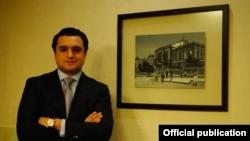 Anar Mahmudov