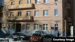 "Moskvadakı ""Aktyorlar Evi"""