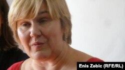 Željka Markić, foto: Enis Zebić