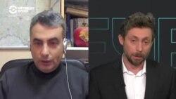 Лев Шлосберг – о том, зачем Путину закон о пожизненной неприкосновенности