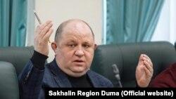 Дмитрий Пашов соли 2020 бештар аз 6 миллиард рубл даромад доштааст.