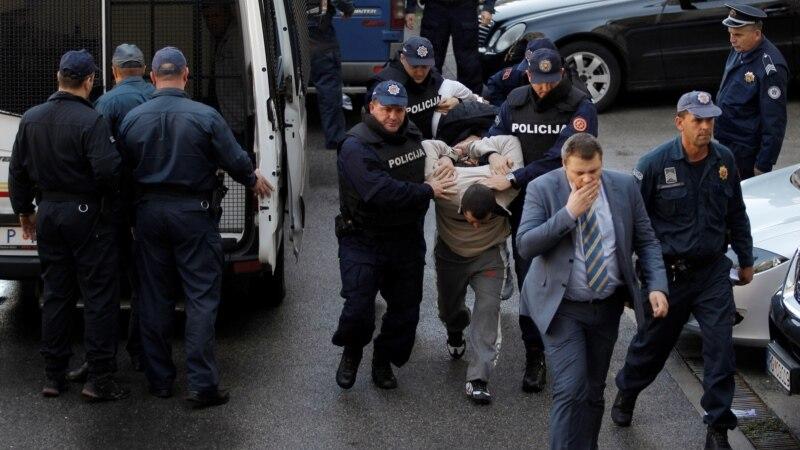 Istraga protiv bivšeg pripadnika CIA za crnogorski 'državni udar'?