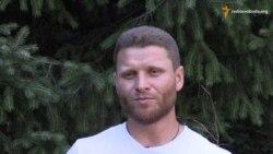 Полонені сепаратисти в Донецькому аеропорту