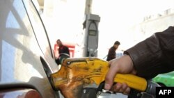 Iranian gasoline prices surged fourfold in December as the government started scrapping subsidies as part of a long-awaited overhaul of the economy.