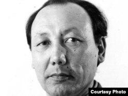 1986 жылғы Желтоқсан оқиғасы үшін сотталған диссидент Әркен Уақ.
