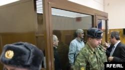У наблюдателей уже есть ряд претензий к организации судебного процесса над Ходорковским и Лебедевым