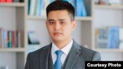 AERC қолданбалы экономиканы зерттеу орталығының директоры, экономист Олжас Төлеуов.