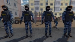 Московските протести како игра