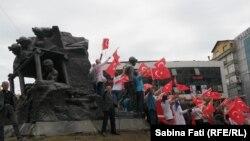 Miting AKP la Zonguldak, Turcia 2016