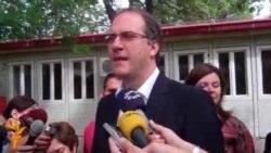Жерновски - Во Македонија владее тоталитарен режим