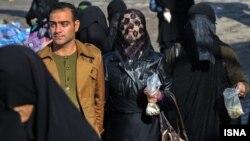 Иран. Иллюстративное фото