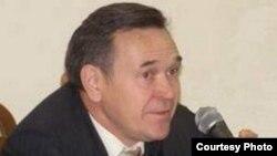 Ринат Нәбиев