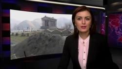 «Ազատություն» TV լրատվական կենտրոն, 27 փետրվարի, 2014թ.
