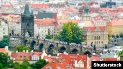Прага, ілюстраційне фото
