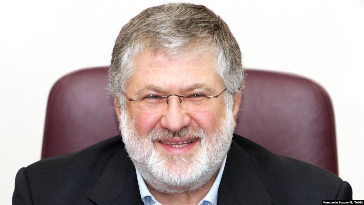 Коломойський заявив, що давав поради Зеленському, але рідко