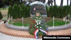 Komemoracija se već davno trebala preseliti u Hrvatsku, jer svaki ubijeni ima pravo na grob, kaže Vesna Teršelič (Foto: Bleiburg)