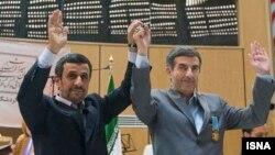 احمدینژاد به دنبال تحقق مدل پوتین- مدودف است. کاندیدای اصلی او، مشایی است. نگرانی اصلی او، رد صلاحیت مشایی است.