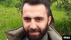 محمد موسوی مجد، فردیکه به جرم جاسوسی به امریکا و اسرائیل اعدام شد