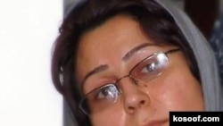 ناهید کشاورز؛ فعال حقوق زنان