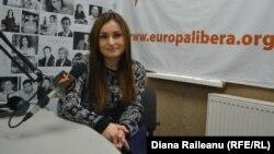 Coordonatoarea de proiect Diana Marian