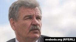 Мікалай Улаховіч