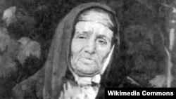 Nabat Aşurbəyova (1795-1912)