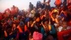 Migranti spaseni u 40 odvojenih spasilačkih operacija