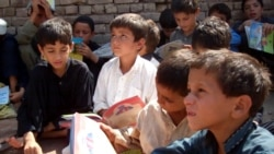 پاکستان کې ۴۷ فیصده ماشومان سکولونو ته نه ځي