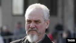 професор Андрій Зубов