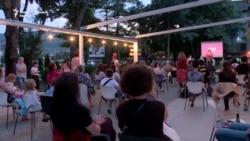 Скопски поетски фестивал: квалитетна култура наспроти кич и шунд