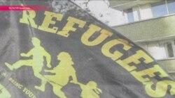 Министры внутренних дел стран-членов ЕС не смогли согласовать квоты по беженцам