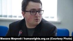 Представник президента України в АР Крим Антон Кориневич сказав проєкту Радіо Свобода Крим.Реалії, що в його офісі «займаються цим питанням і перевіряють інформацію»