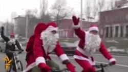 أخبار مصوّرة 31/12/2013: قبل احتفالات رأس السنة الجديدة