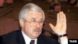 Голосовать за Александра Руцкого избирателям в Курске вряд ли придется