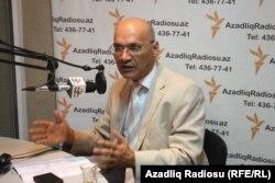 Azərbaycan İnternet Forumunun prezidenti Osman Gündüz