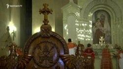 Հայաստանցիների 79 տոկոսը հավատում է, որ Աստված կա
