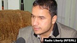 بصیر عزیزی، سخنگوی لوی سارنوالی افغانستان
