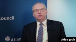 Провідний співробітник Atlantic Council Андерс Ослунд