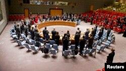 مجلس الامن الدولي (من الارشيف)