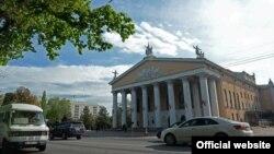 Абдылас Малдыбаев атындагы опера-балет театры
