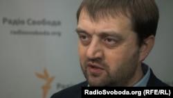 Імунолог Федір Лапій