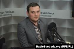 Олександр Клюжев: