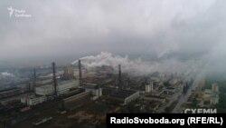 Химический завод «Сумыхимпром»